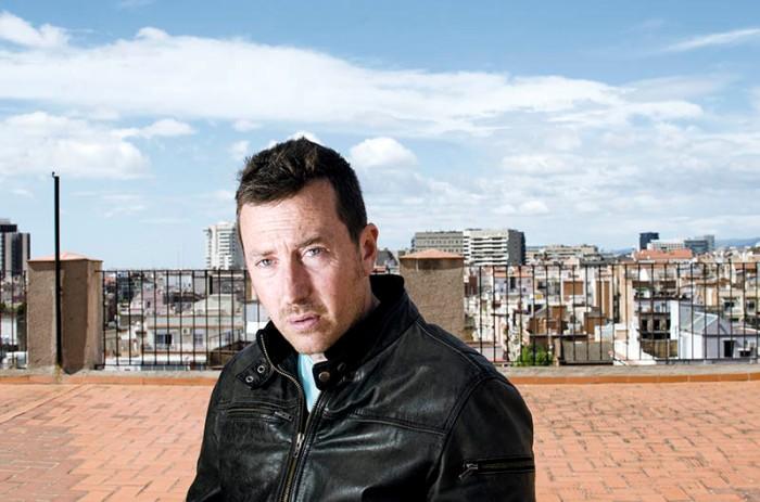 Àlex Martín Escribà. Fotografía de Carles Domènec
